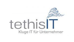 Brandchilli Werbeagentur - Full-Service-Werbeagentur in 7011 Siegendorf Burgenland - UNSERE PARTNER - Tethis IT
